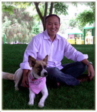 Dr. Anson J. Tsugawa, VMD, Board Certified Veterinary Dentist